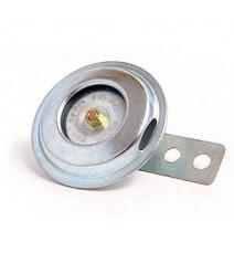 Klaxon 6V diametre 70mm (HEL001)