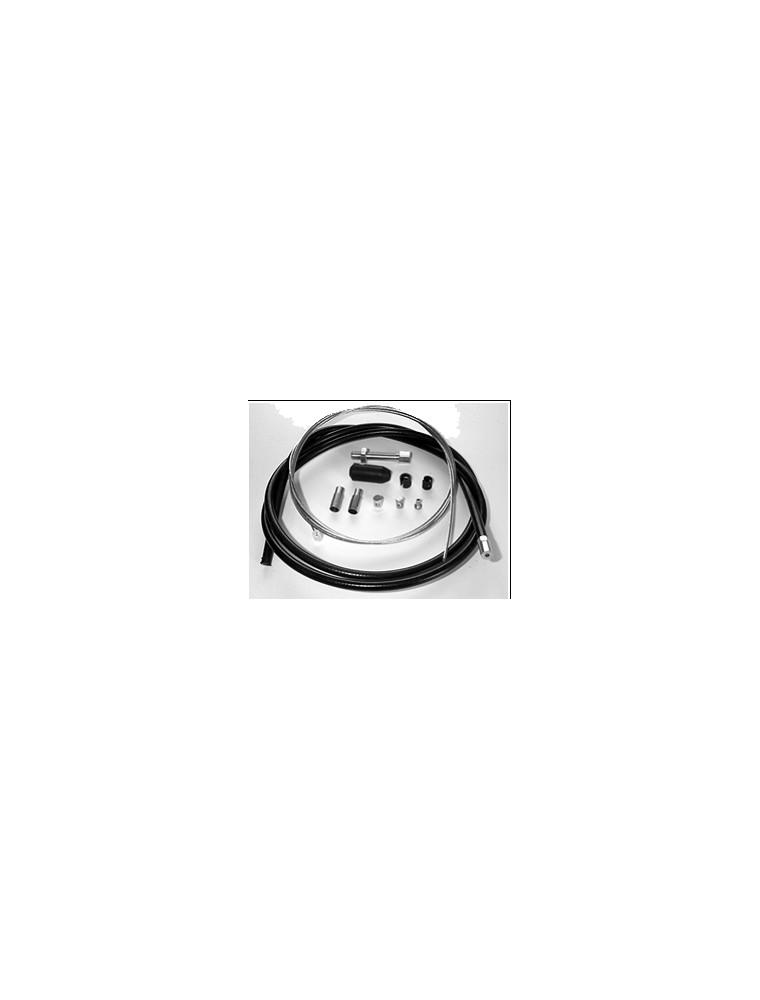 Kit cable Téflon Venhill frein ou embrayage