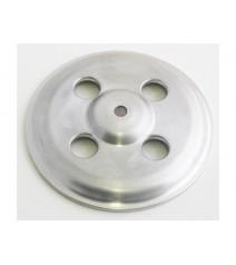 Plateau de pression aluminium BSA/Triumph Pre-Unit (27355)