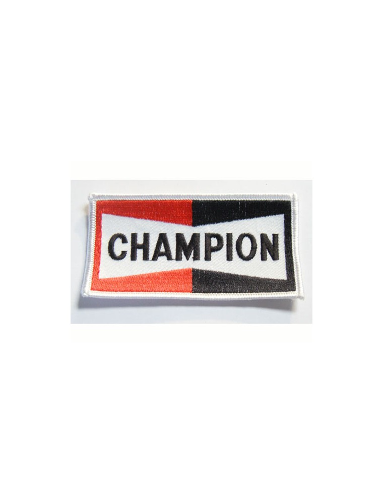 (M-P81B) Patch Champion