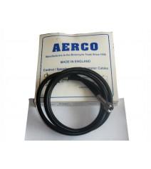 """TCC001 - Cable compte-tours chronometric 2'4"""""""