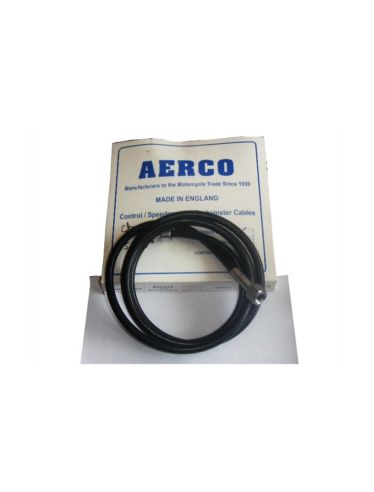 """TCC003 - Cable compte-tours chronometric 3'0"""""""