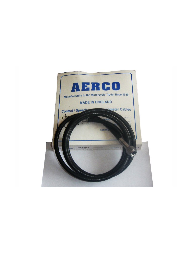 """TCM003 - Cable compte-tours magnetic 2'4"""""""