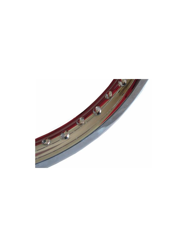 "Jante Alu AKRONT MORAD - 2""15x19"