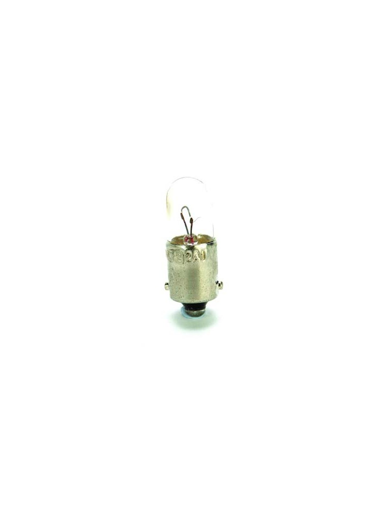 Ampoule 6V veilleuse et instruments (V-BULB293)