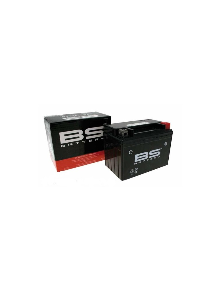 Batterie sans entretien 12V 12AH (YTX14-BS)