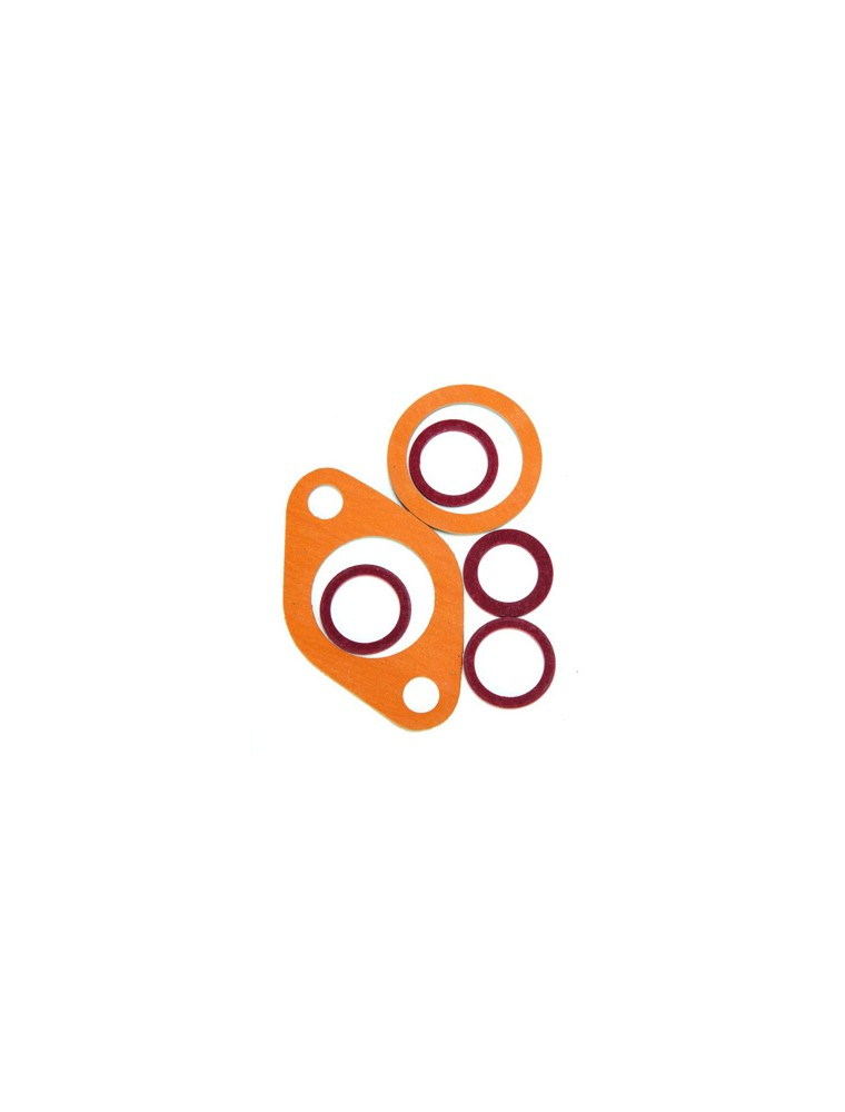 Pochette de joints pour carburateur AMAL 276 pre-monobloc (90172