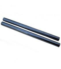 Paire de tubes de fourche Triumph T100/T120/T150 26TPI