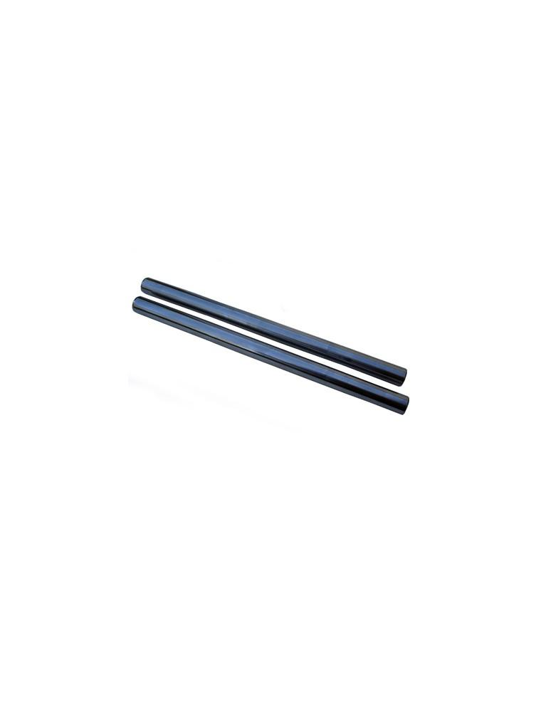 Paire de tubes de fourche Triumph T100/T120 1963 à 67